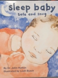 infant mort summit safe sleep book