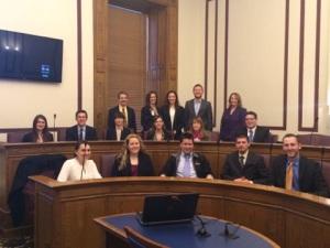 Legislative day 1