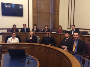 Legislative Day 2